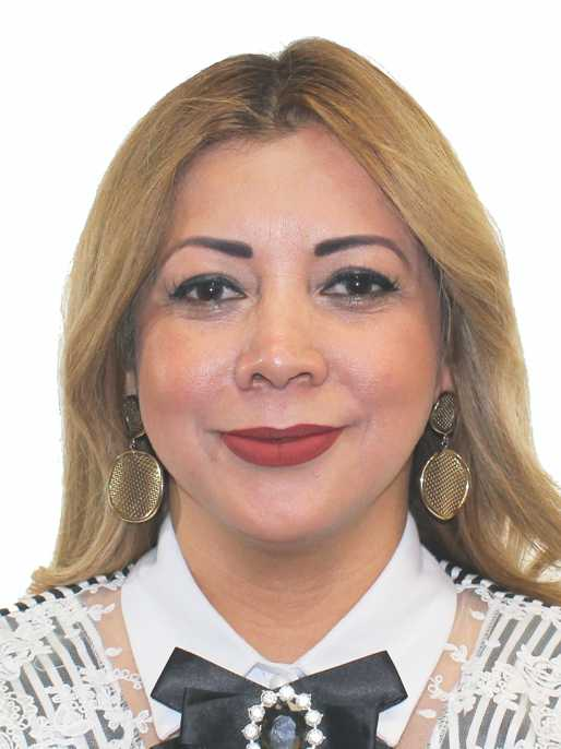 Sandra Paola González Castañeda