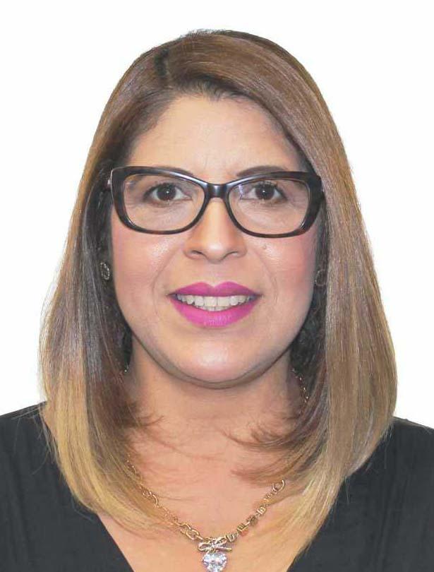 María Guillermina Alvarado Moreno