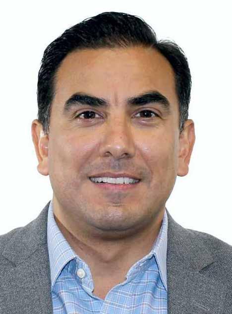 Ernesto Alfonso Robledo Leal