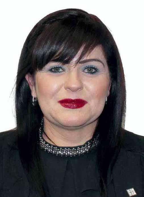 Laura Erika de Jesús Garza Gutiérrez