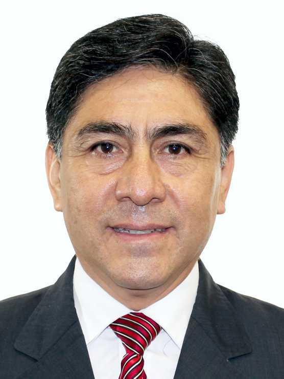 Santiago González Soto
