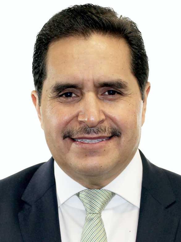 Juan Francisco Espinoza Eguia