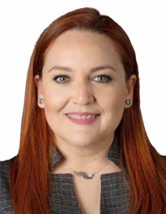 Annia Sarahí Gómez Cárdenas