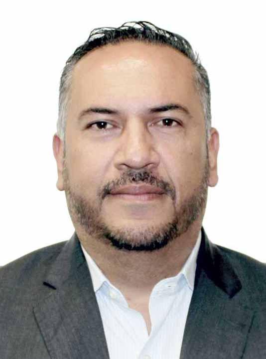 Ricardo Flores Suárez