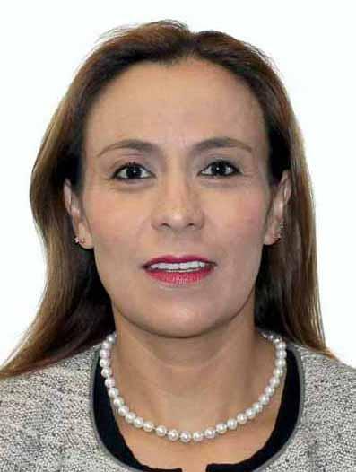 Pilar Lozano Mac Donald