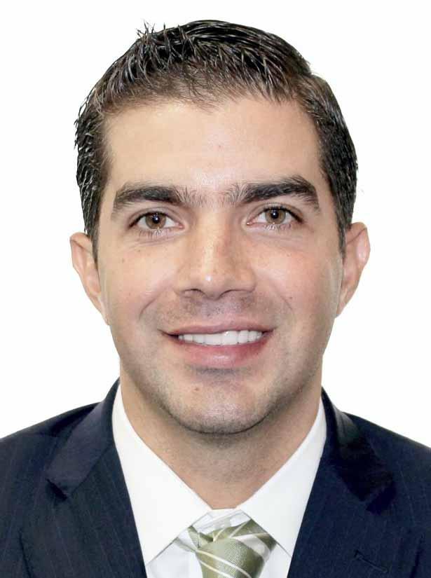 Francisco Elizondo Garrido
