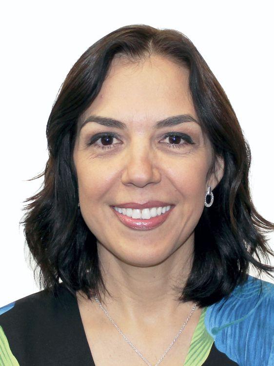 Isabel Margarita Guerra Villarreal