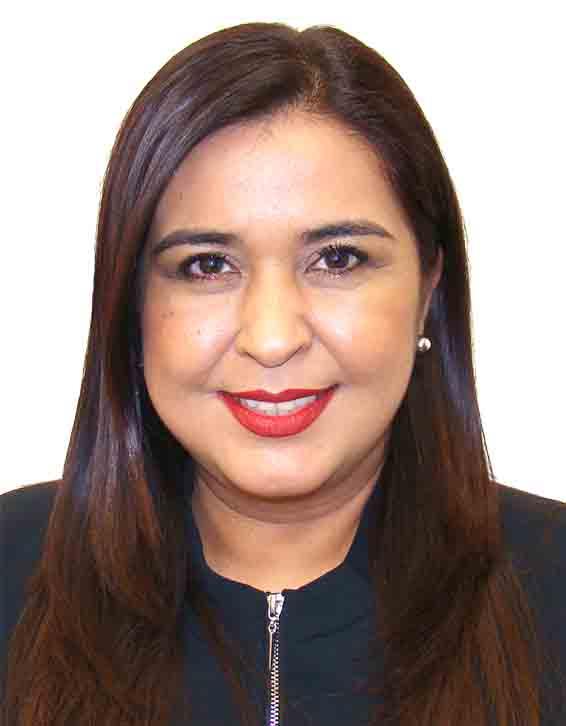 Zulma Espinoza Mata